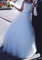 Свадебное платье,   ШИКАРНОЕ!!!!
