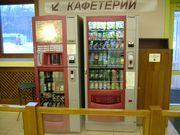 тТорговые автоматы в отличном состоянии