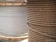 Канаты стальные ,  Листы  РСА иРСВ для судостроения.скидки до 30%