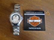 Часы HARLEY-DAVIDSON 13000 руб. НОВЫЕ!