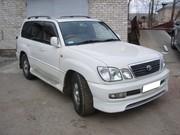 Продам Land Cruiser Cygnus,  2001 г.,  белый