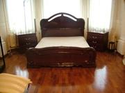 Продам стильный спальный гарнитур