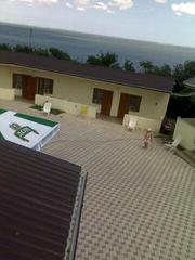 Продаётся гостевой дом г.Анапа