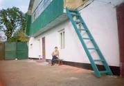 Новый дом в Сабурово-Покровском,  Никифоровского района,  Тамбовской обл