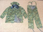 военную форму