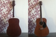 продам акустические гитары