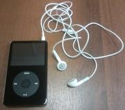 Аудиоплеер Apple iPOd A 1136+наушники