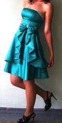 Платье выпускное, вечернее в идеальном состоянии.