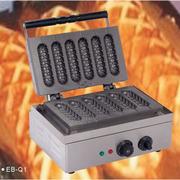 Аппарат изготовления сосиски в тесте на палочке.