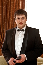 Ваш Ведущий на Свадьбу -  Эдуард Грищук (Раздольский)