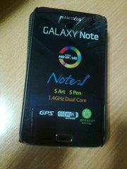 Обменяю телефон Samsung Galaxy