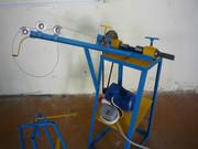 Станки для малого бизнеса,  оборудование для производства сетки рабица