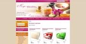 www.krasadv.ru  Интернет-магазин израильской   косметики в Хабаровске