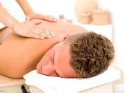 Расслабляющий медитативный массаж