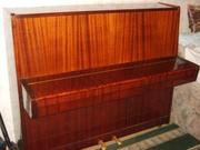 ОТДАМ ДАРОМ пианино.