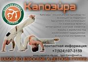 Капоэйра (Capoeira)