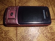 Продам телефон samsung M620