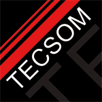 Ковровая плитка Tecsom