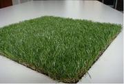 Газонная искусственная трава (синтетическое декоративное покрытие),  мо
