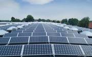Солнечные фонари,  Солнечная электростанция,  и т. д
