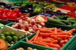 Продаём овощи и фурукты оптом и в розницу в Хабаровске с доставкой