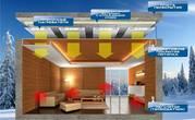 Экономичное основное отопление ПЛЭН для жилья и бизнеса!