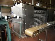 Плиточные морозильные аппараты