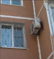 Установка кондиционеров в Хабаровске