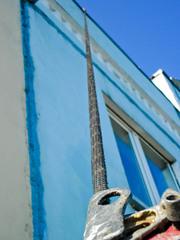 Фасадные работы в Хабаровске