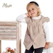MOMO 2013 Весна младенческой Баррет пальто