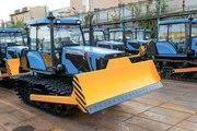 Трактор гусеничный Агромаш 90ТГ