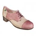 Яркая испанская обувь мелким оптом