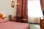 Номера бизнес в гостиничном комплексе Измайлово(спеццена)