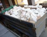 Вывоз мусора 678-679