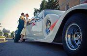 Прокат лимузинов и свадебного кортежа