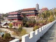 Поездки в КНР (Хуньчунь) - отдых,  лечение,  туризм