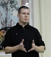 Семинар Остеопатическая эстетика тела г.Хабаровск