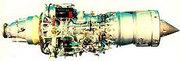 Газотурбинный двигатель АИ-20 ДКЭ,  ДМЭ