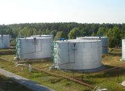 Резервуары/водонапорные башни