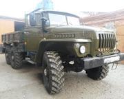 Продам Бортовой а/м Урал 4320