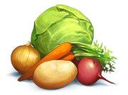 Продам овощи от белорусского производителя. Хабаровский край.