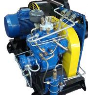 Оборудование компрессорное 22ВФ-М-30-6, 6-3-5, 5