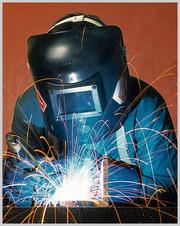 Электросварочные и другие виды работы
