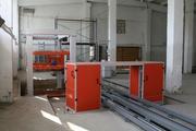 Продажа мощных станков для резки ячеистого бетона «Риф – 1» весом 2, 5