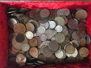 Продам советские монеты. Более 300 штук разных.