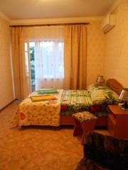 Отдых в Крыму,  Судак,  доступные цены