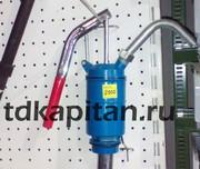 Насос для бочек FX-19B /масла,  гсм,  дизельное топливо/
