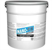 NANO-FIX «Anticor»- антикоррозийная,  атмосферостойкая грунтовка-эмаль