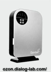 Многофункциональный бытовой озонатор-ионизатор Ozonbox AW700 от произв
