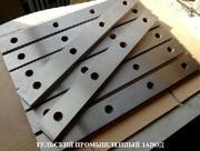 Поставка ножей для гильотинных ножниц 625х60х25мм. 590х60х16мм.